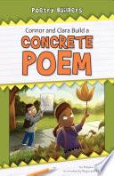 Connor And Clara Build A Concrete Poem