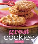 Betty Crocker Great Cookies  HMH Selects