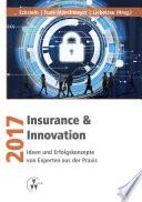 Insurance   Innovation 2017