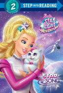Star Song  Barbie Star Light Adventure