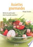 Petit livre de - Assiettes gourmandes