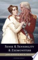 Sense En Sensibility En Zeemonsters