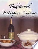 illustration du livre Traditional Ethiopian Cuisine