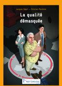 Book La qualité démasquée