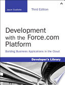 Development with the Force com Platform