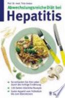 Abwechslungsreiche Diät bei Hepatitis