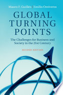 Book Global Turning Points