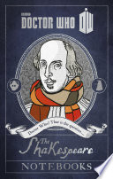 Doctor Who  The Shakespeare Notebooks