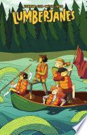 Lumberjanes Vol. 3 by Shannon Watters