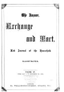 Bazaar Exchange and Mart, and Journal of the Household