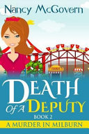Death of a Deputy Her Best Friend And Business Partner Raquel