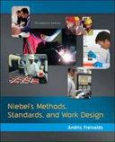 Reviews Niebel's Methods, Standards, & Work Design