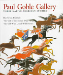 Paul Goble Gallery