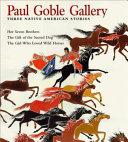 Paul Goble Gallery