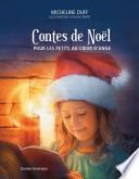 Contes de Noël - Pour les petits et les grands