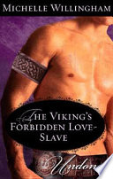 The Viking's Forbidden Love-Slave