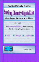 Pocket Study Guide  Color Print   Surviving Chemistry Regents Exam