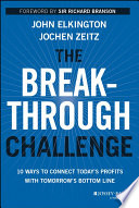 The Breakthrough Challenge