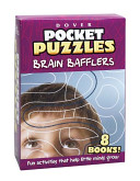 Brain Bafflers Pocket Puzzles