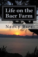 Life on the Baer Farm