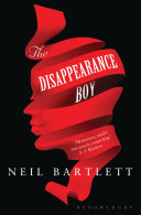 Book The Disappearance Boy