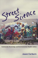 Street Science : experience of community members, can...