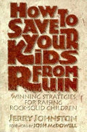 How to Save Your Kids from Ruin Book PDF