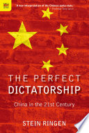 The Perfect Dictatorship : now or in history. this book explains how...