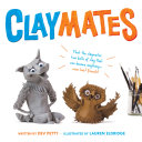 Claymates Book