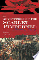 The Adventures Of The Scarlet Pimpernel by Baroness Orczy