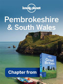 Lonely Planet Pembrokeshire   South Wales