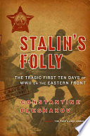 Stalin s Folly