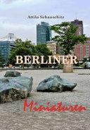 Berliner Miniaturen