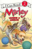 Marley: Marley Learns a Lesson
