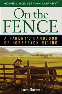 On The Fence book