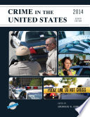 Crime in the United States  2014