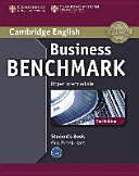 Business Benchmark 2nd Edition  Student s Book BEC Upper Intermediate B2