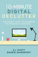 10 Minute Digital Declutter