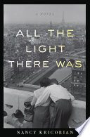 All The Light There Was : armenian family's struggle to survive the...