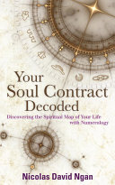 cover img of Your Soul Contract Decoded