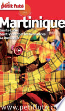 illustration Martinique 2013 (avec cartes, photos + avis des lecteurs)