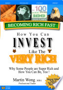 Becoming Rich Fast How You Can In