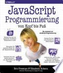 JavaScript Programmierung von Kopf bis Fu