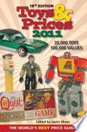 Toys   Prices 2011