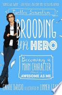 Brooding YA Hero Book PDF