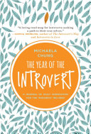 The Year of the Introvert Book