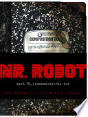 MR  ROBOT  Red Wheelbarrow