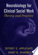 Neurobiology for Clinical Social Work  Theory and Practice  Norton Series on Interpersonal Neurobiology
