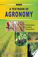 A Textbook of Agronomy