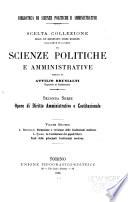Biblioteca di scienze politiche